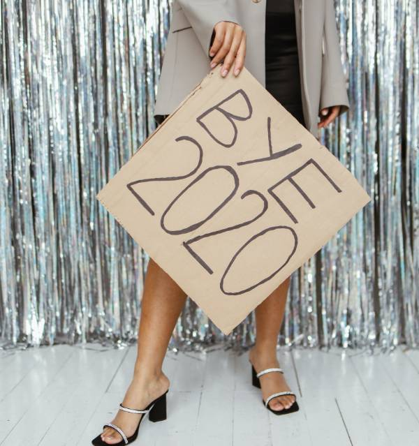 It's the New Year-How Ready Are You to Face Divorce?